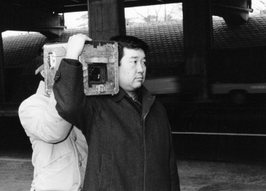 "Six documentaries by Shohei Imamura depict the overlooked and filthy aspects of human existence, the soldiers, prostitutes, and others that form the ""heaps of abandoned people."""