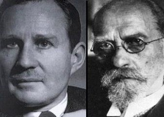 Two philosophers, Husserl and Sellars, and the vision the hopes they both shared for a nonreductive unification of science and society.