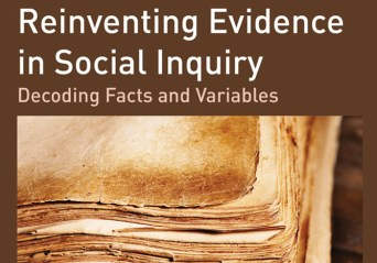 Richard Biernacki exposes fatally sloppy sociology, covered up with fake science. Are quantitative methods hopelessly compromised in social science?