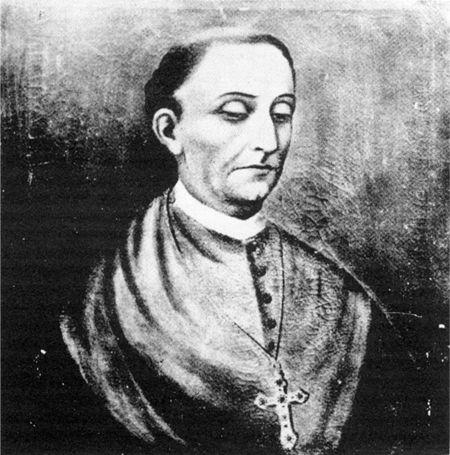 Diego de Landa