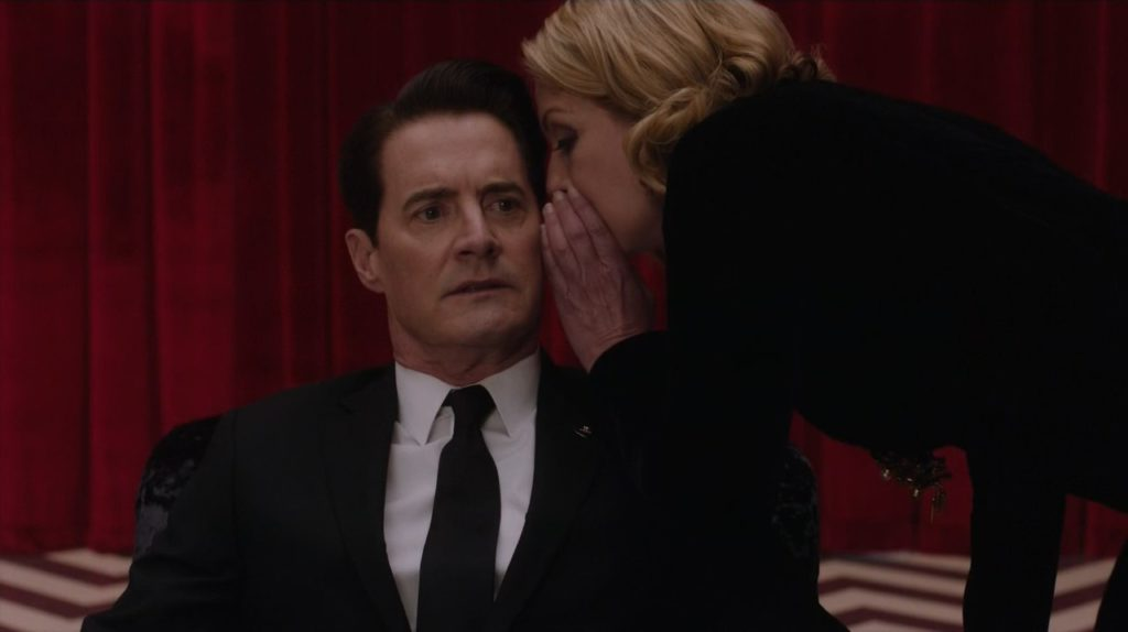 Twin Peaks Finale: A Theory of Cooper, Laura, Diane, and