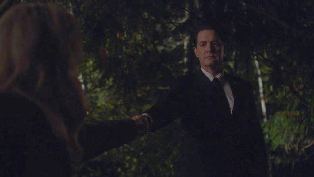 laura and tony dating in the dark